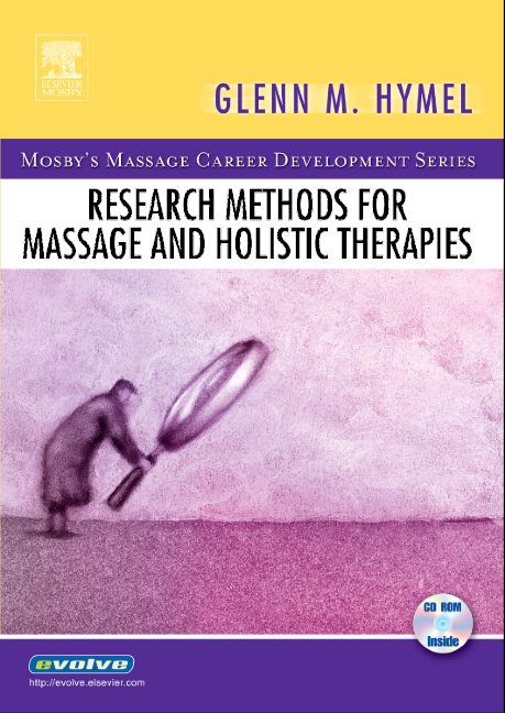Research Methods for Massage and Holistic Therapies