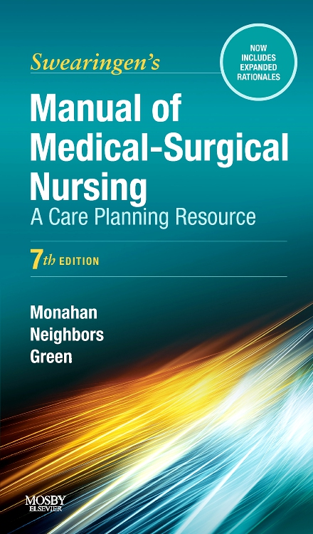 Manual of Medical-Surgical Nursing