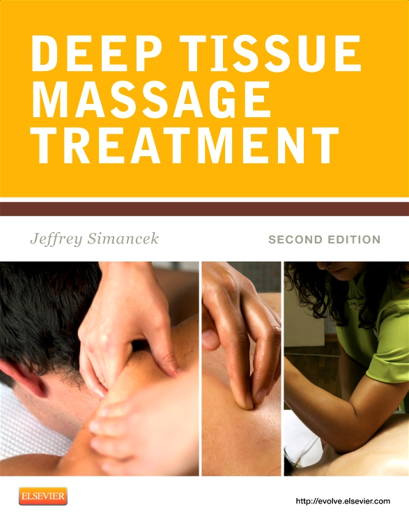 Deep Tissue Massage Treatment