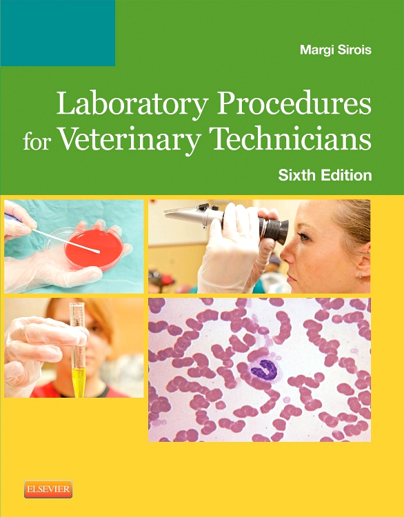 Laboratory Procedures for Veterinary Technicians