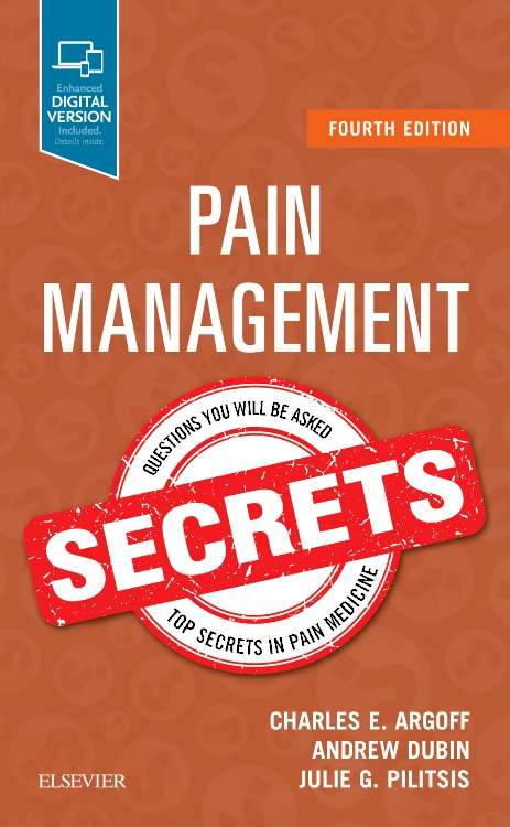 Pain Management Secrets
