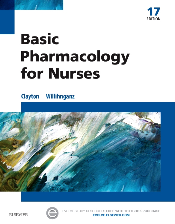 Basic Pharmacology for Nurses