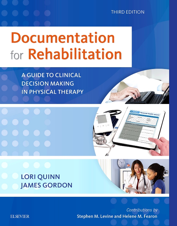 Documentation for Rehabilitation