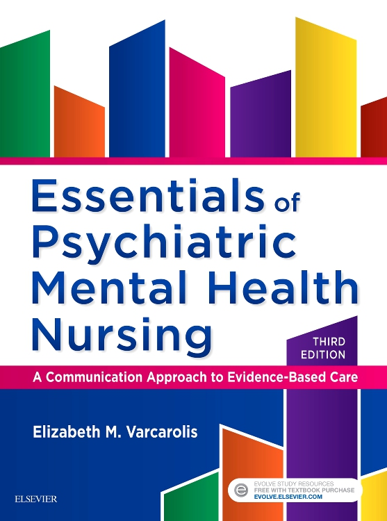 Essentials of Psychiatric Mental Health Nursing