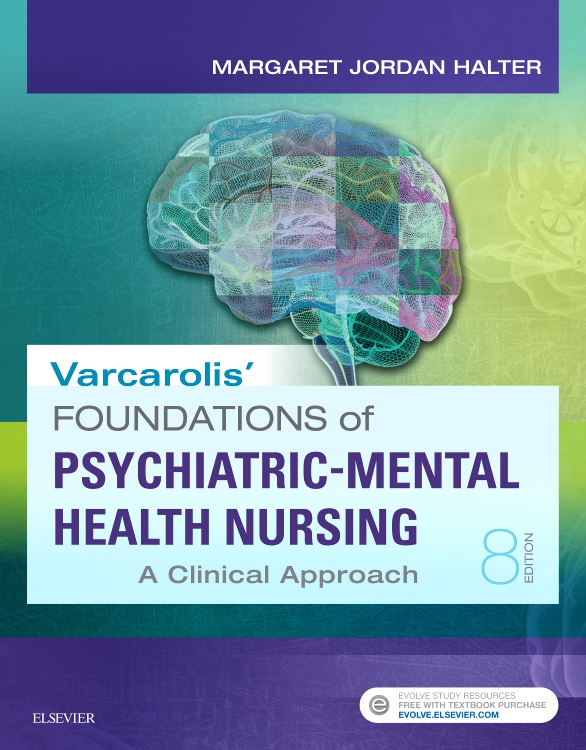Varcarolis Manual Of Psychiatric Nursing Care Planning