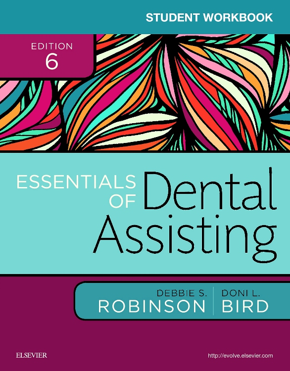Student Workbook for Essentials of Dental Assisting