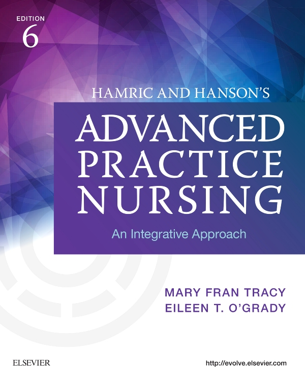 Hamric and Hanson's Advanced Practice Nursing
