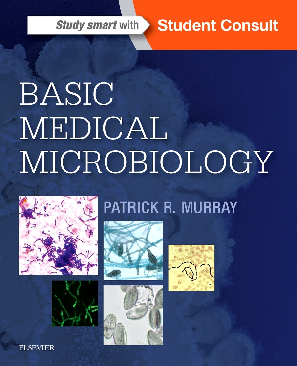 Basic Medical Microbiology