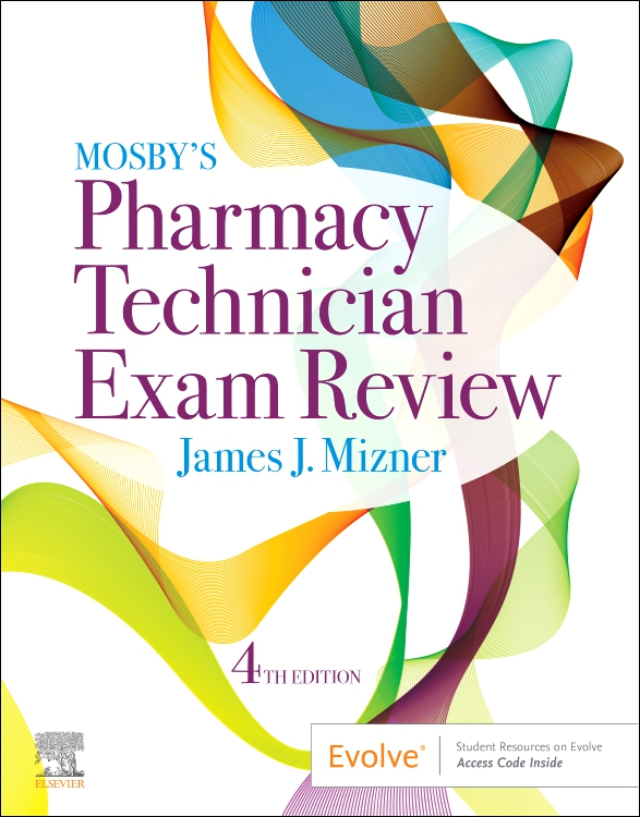 Mosby's Pharmacy Technician Exam Review