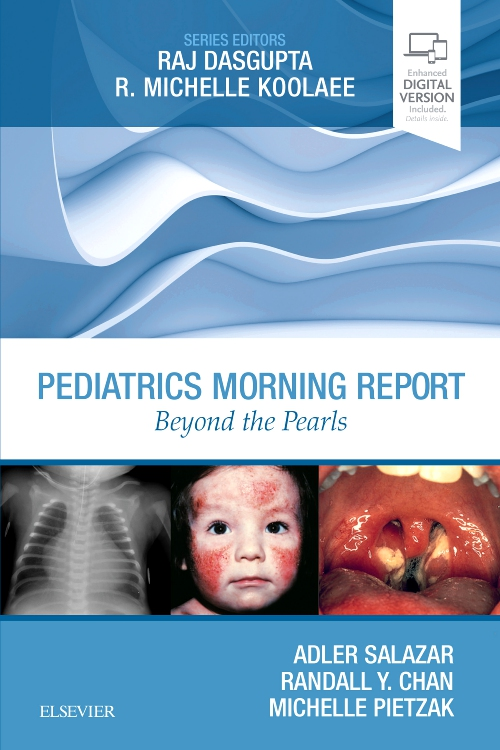 Pediatrics Morning Report