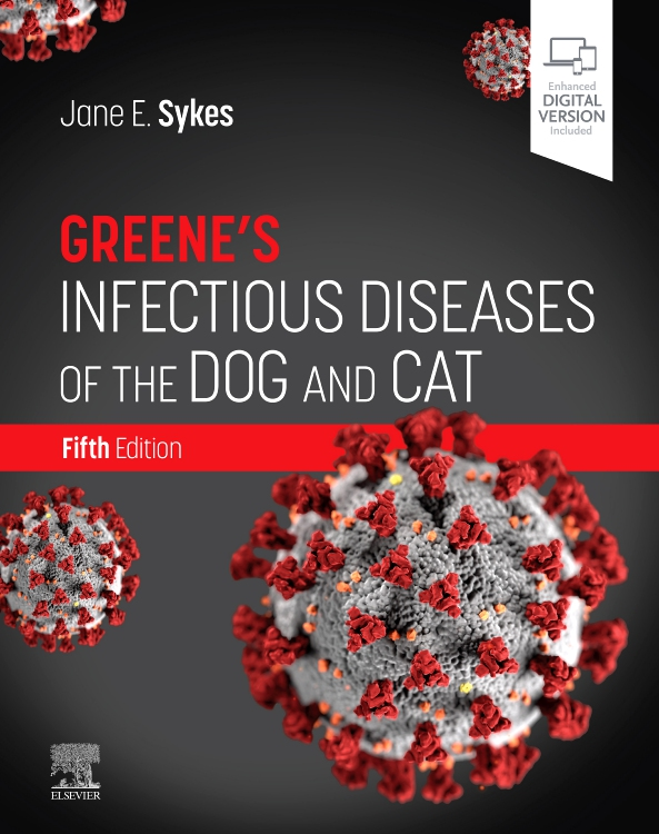 Greene's Infectious Diseases of the Dog and Cat