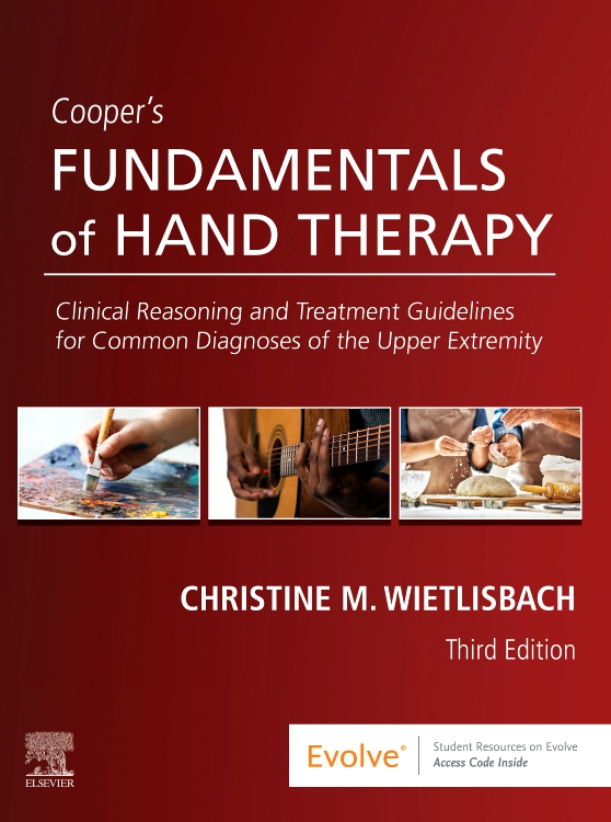 Cooper's Fundamentals of Hand Therapy