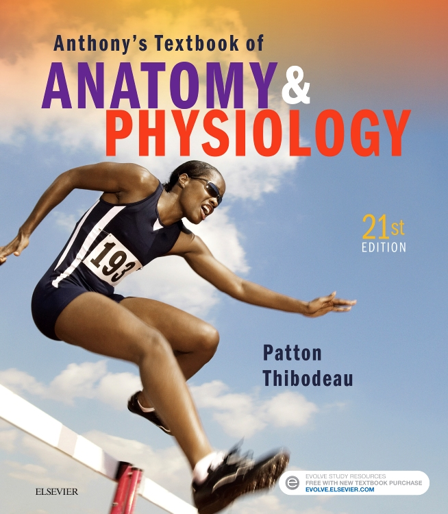 Books in - Anatomy & Physiology - Health Professions - Elsevier ...
