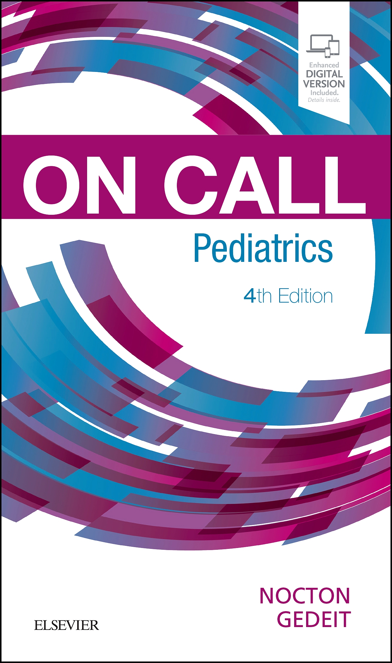 On Call Pediatrics