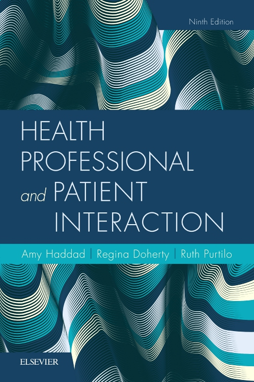 Health Professional and Patient Interaction