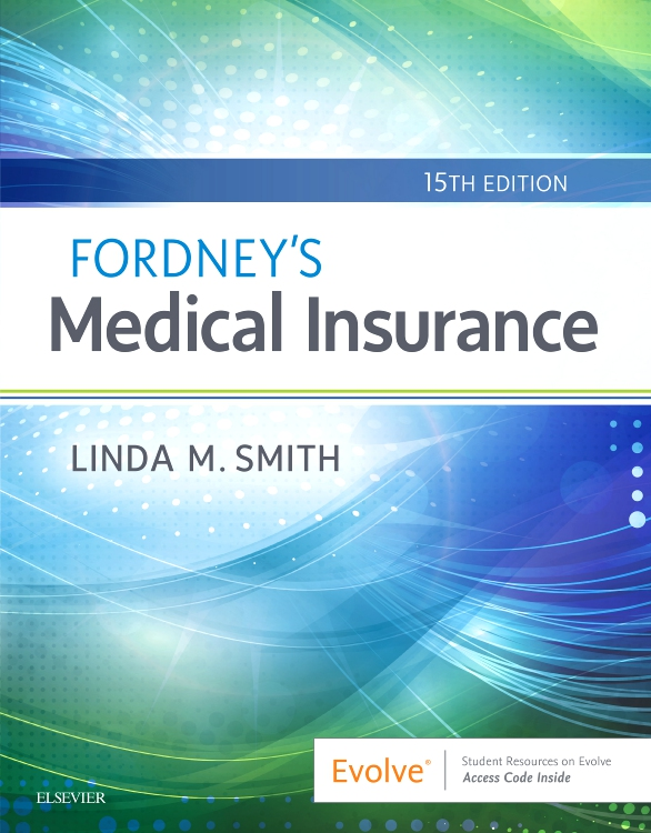 Fordney's Medical Insurance