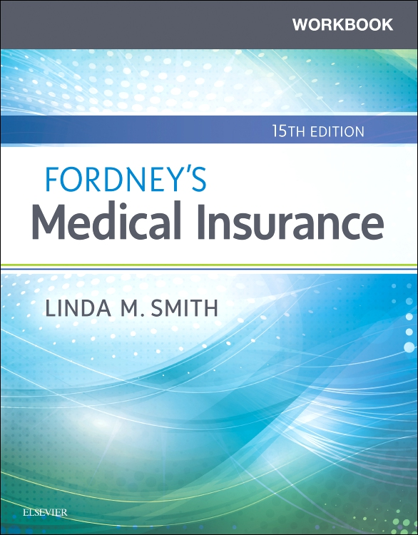 Workbook for Fordney's Medical Insurance