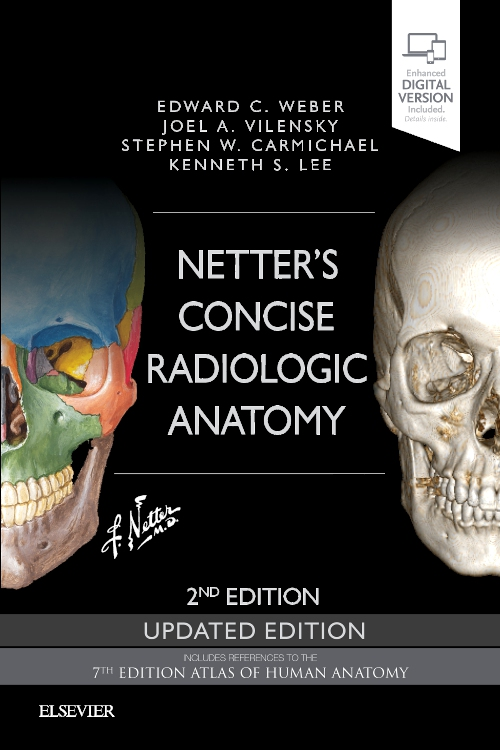 Atlas Of Human Anatomy Edition 7 By Frank H Netter Mdelsevier