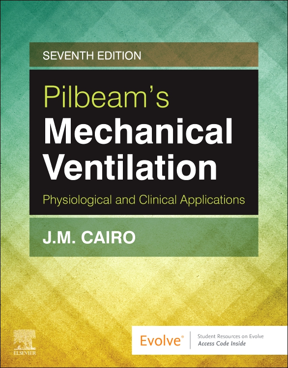 Pilbeam's Mechanical Ventilation