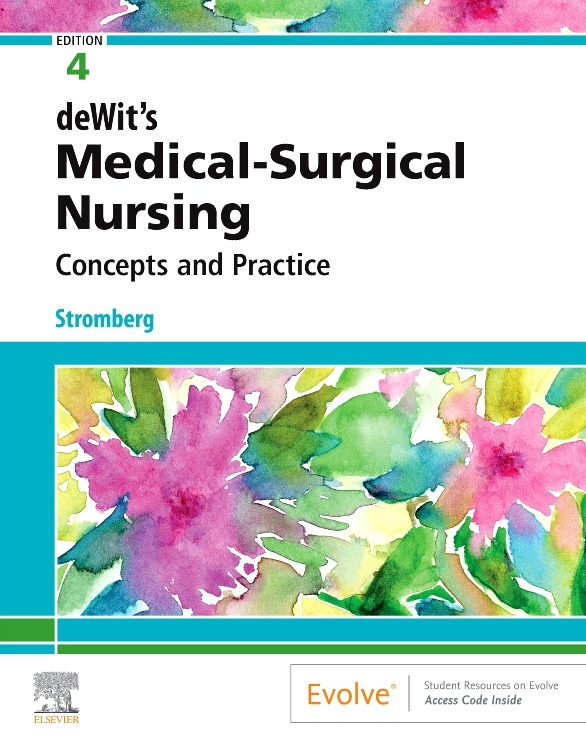 deWit's Medical-Surgical Nursing