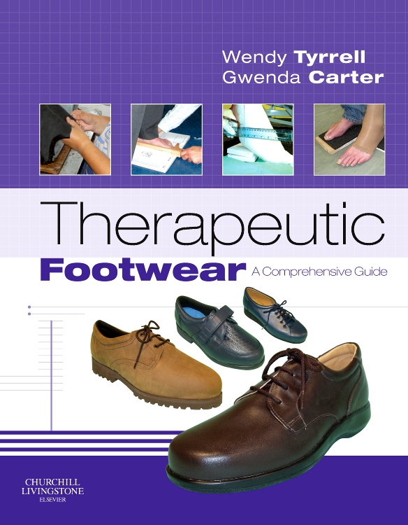 Therapeutic Footwear