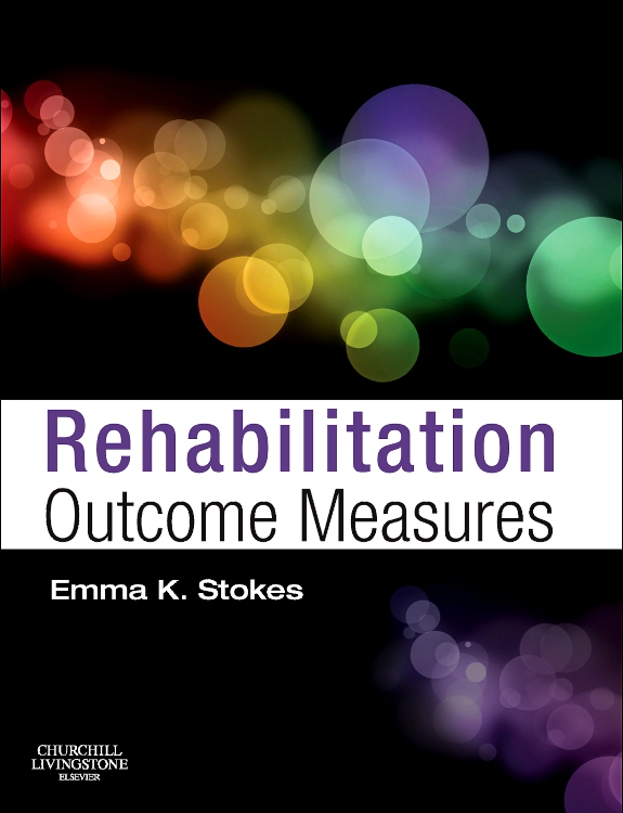 Rehabilitation Outcome Measures