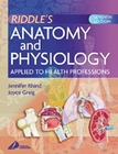 Anatomy and Physiology Applied to Health Professions