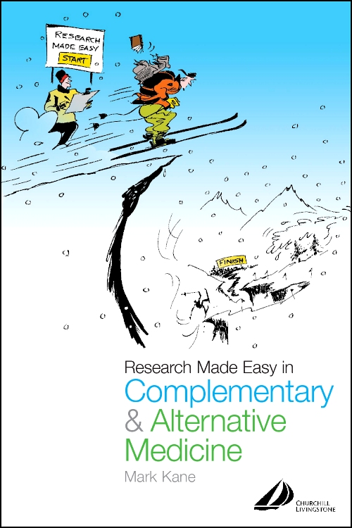 Research Made Easy in Complementary and Alternative Medicine