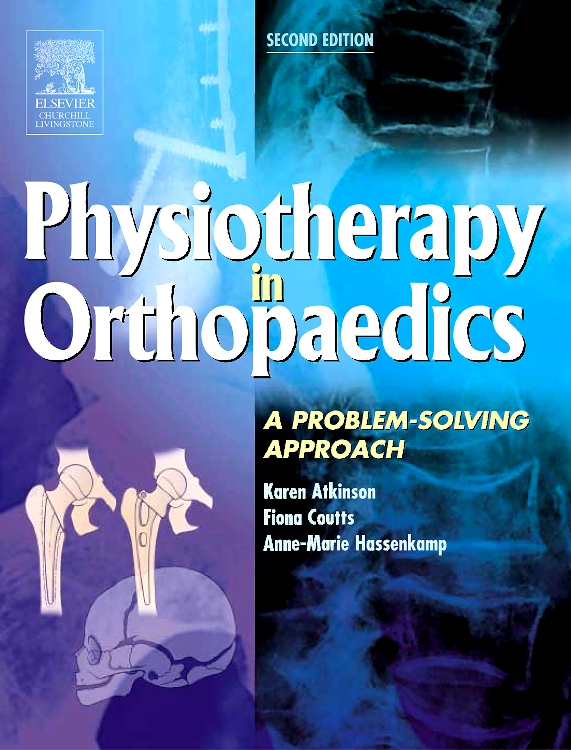 PHYSIOTHERAPY I ORTHOPAEDICS