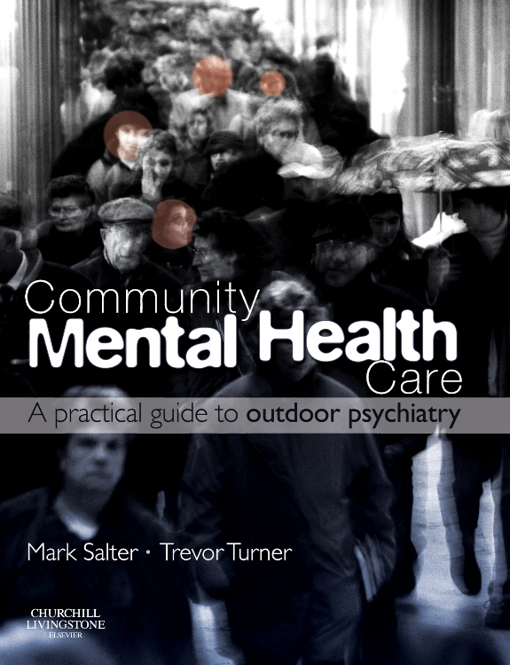 Community Mental Health Care