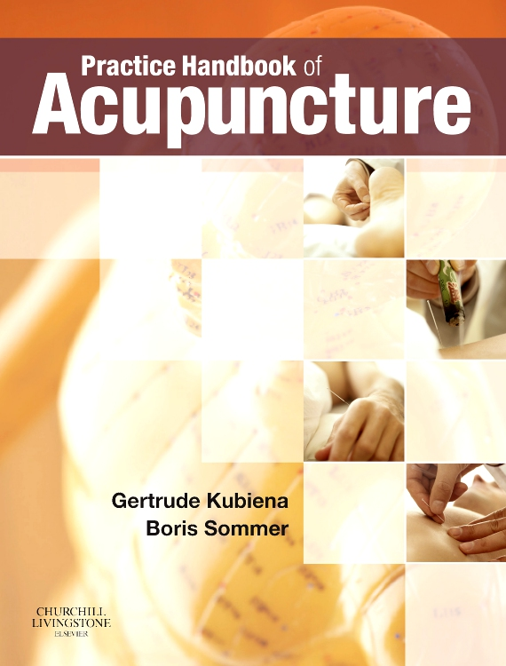 Practice Handbook of Acupuncture