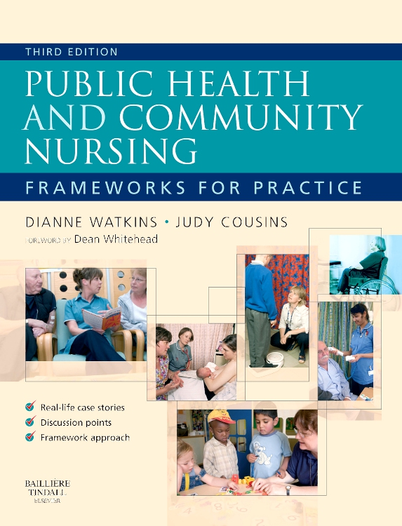 Public Health and Community Nursing