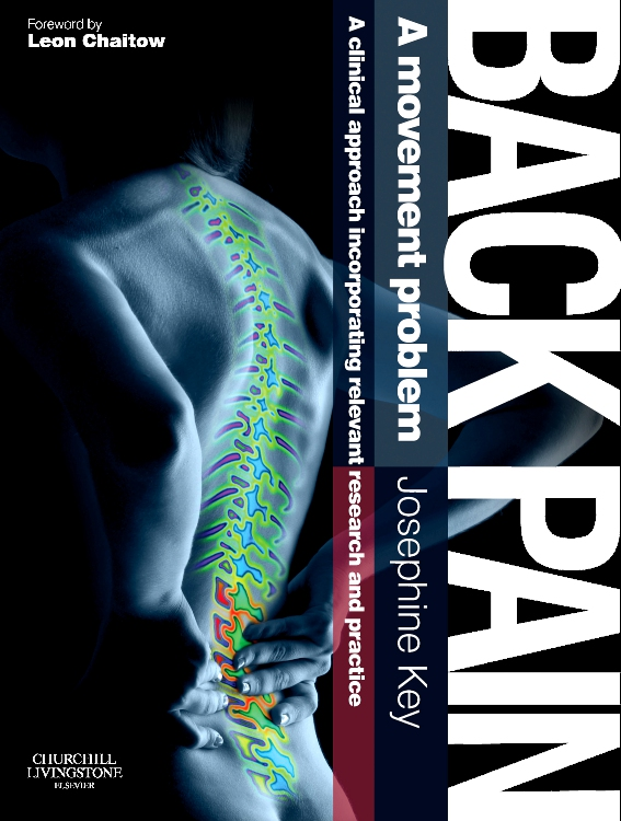 Back Pain - A Movement Problem