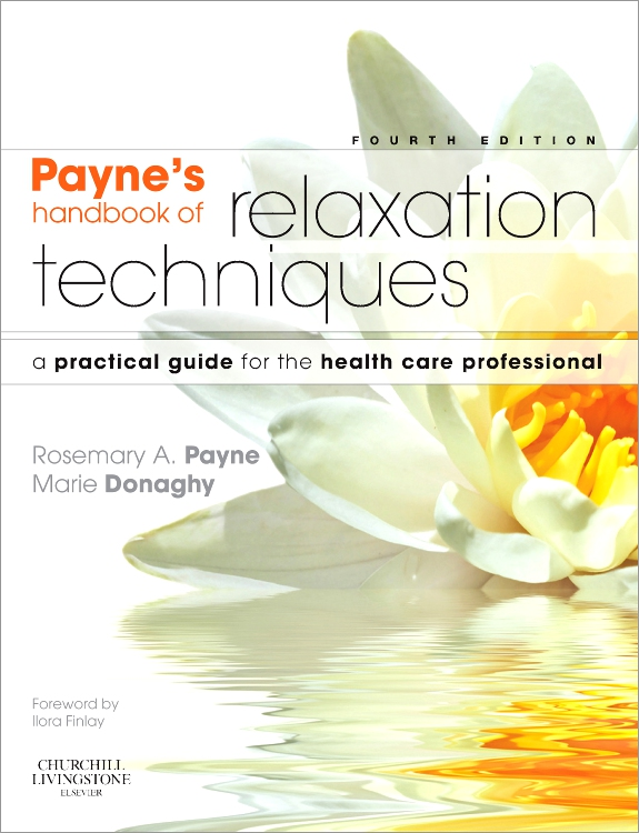 Payne's Handbook of Relaxation Techniques