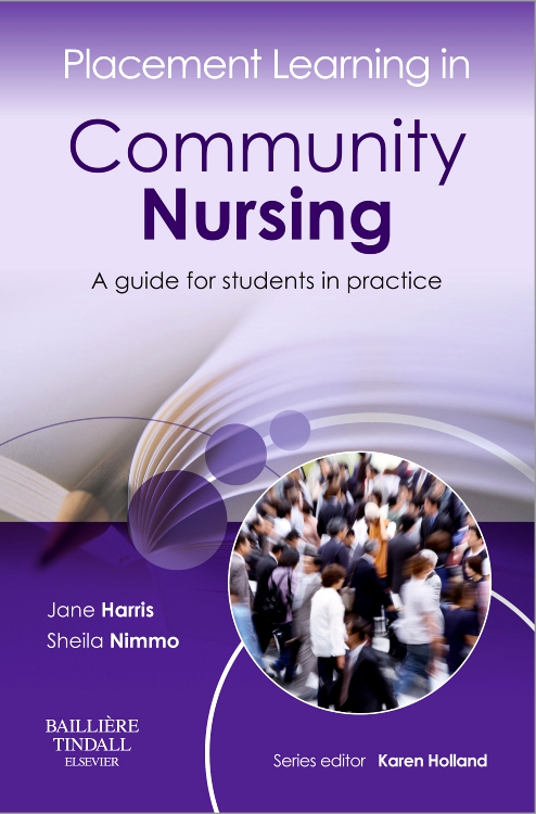PLACEMENT LEARNING IN COMMUNITY NURSING,