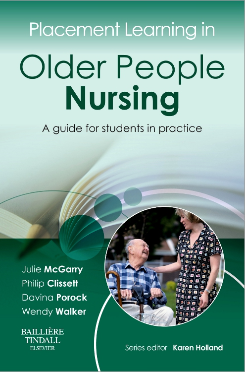 PLACEMENT LEARNING IN OLDER PEOPLE NURSING,