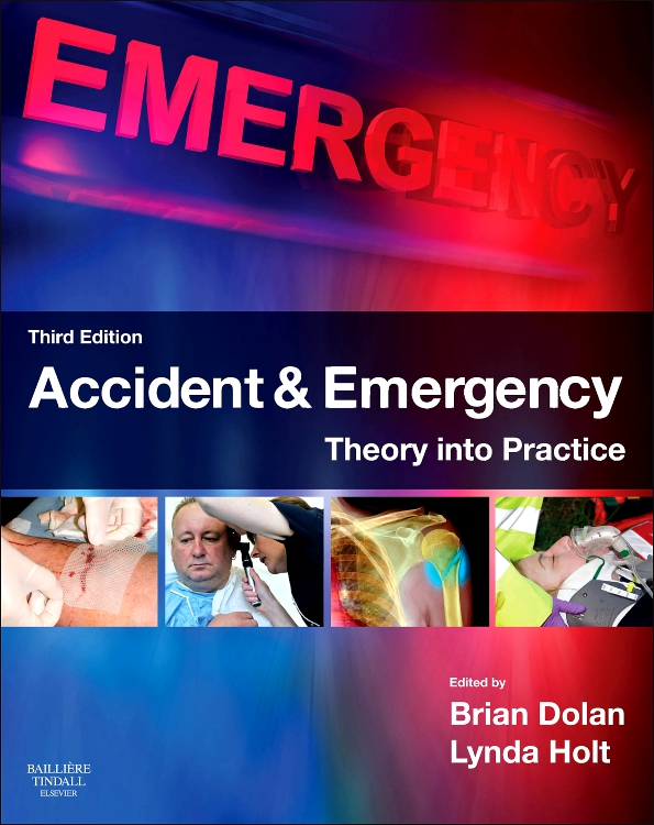 ACCIDENT AND  EMERGENCY,