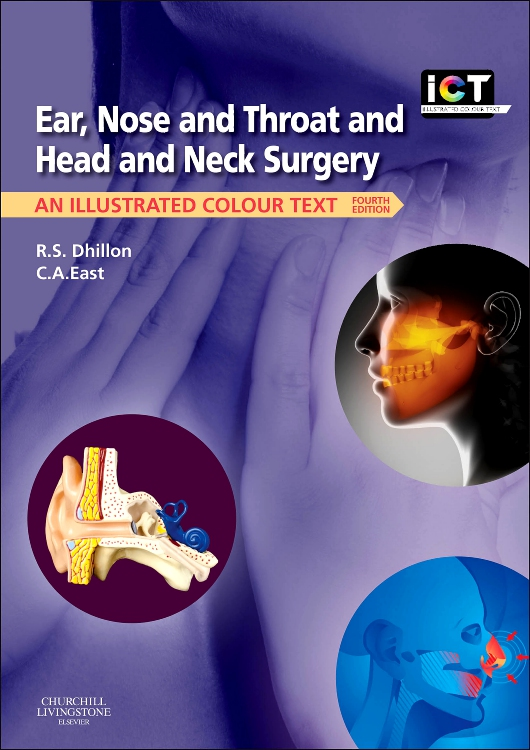 EAR, NOSE AND THROAT AND HEAD AND NECK SURGERY,