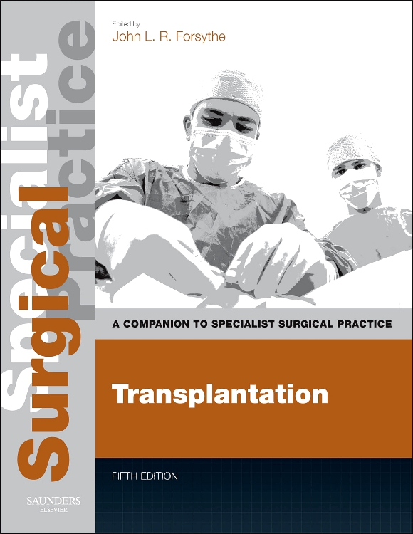 TRANSPLANTATION - PRINT AND E-BOOK,