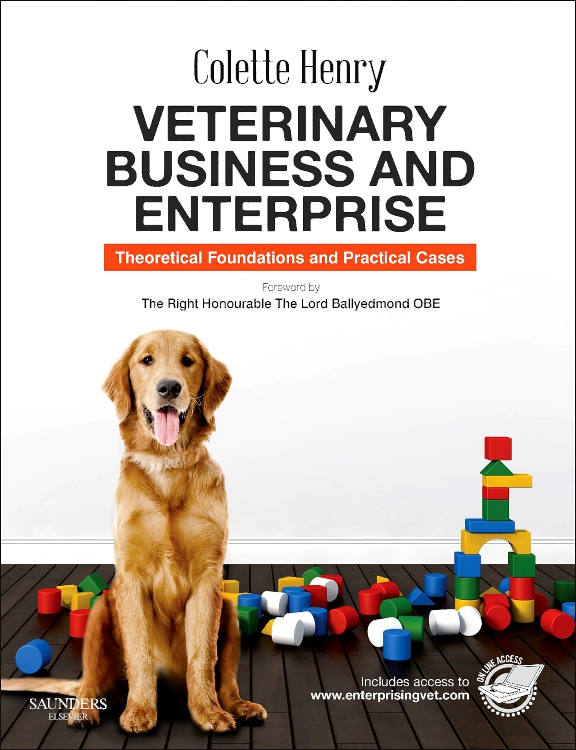 VETERINARY BUSINESS AND ENTERPRISE,