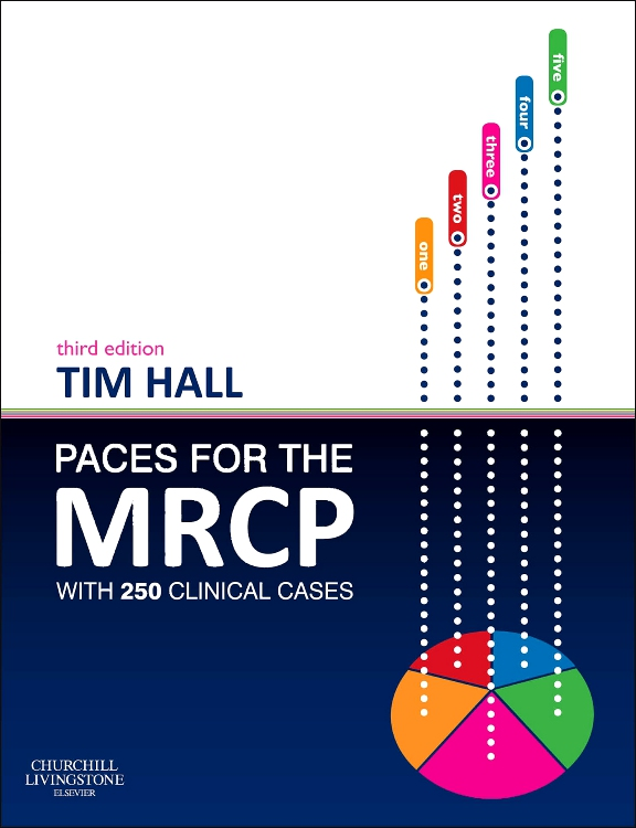 PACES FOR THE MRCP,