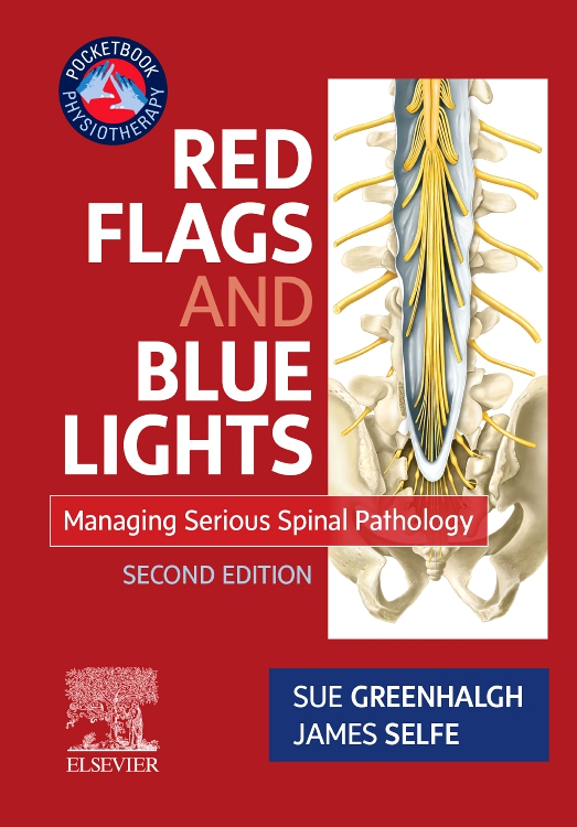 Red Flags and Blue Lights