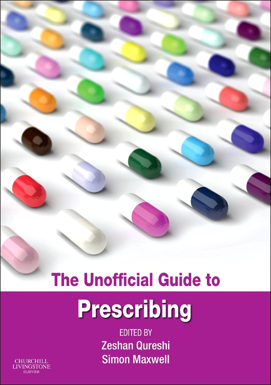 The Unofficial Guide to Prescribing