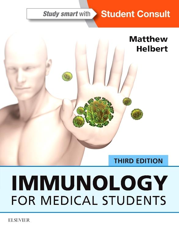 Immunology E-Book (8th ed.) by David Male (ebook)