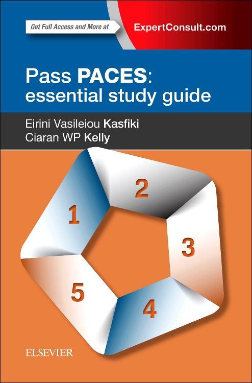 Pass PACES