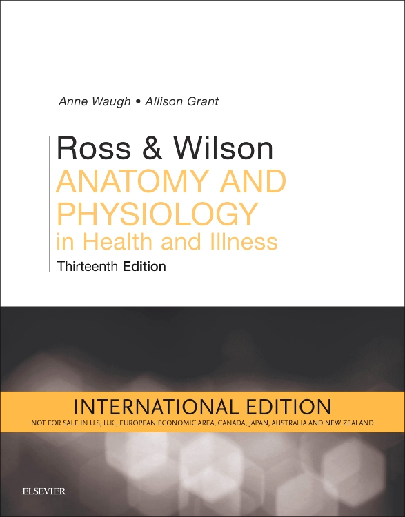 Books in - Nursing: Anatomy & Physiology - Nursing - Elsevier Health ...