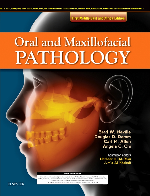 Neville's Oral and Maxillofacial Pathology – Middle East Adapted Reprint