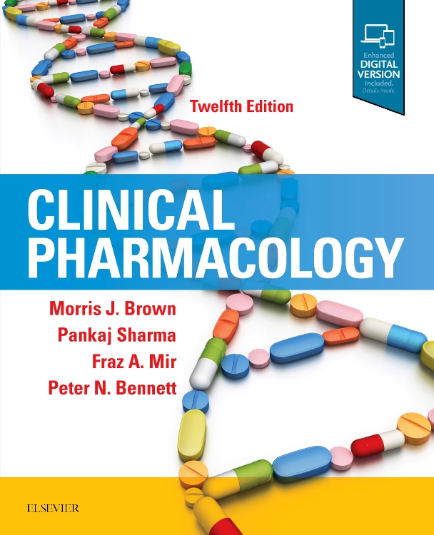Basic And Clinical Pharmacology 13th Edition Pdf