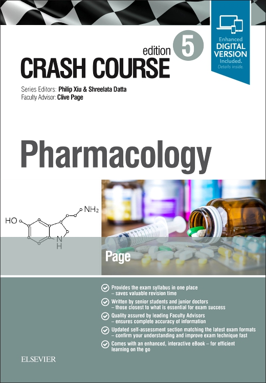 Crash Course Pharmacology