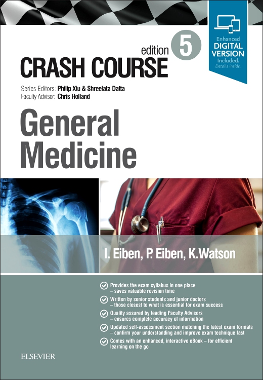 Crash Course General Medicine